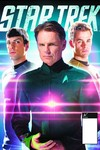 Star Trek Magazine #51 (Previews Exclusive Edition)