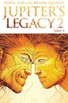 Jupiters Legacy Vol. 2 #5 (of 5) (Cover A - Quitely)