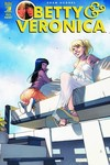 Betty & Veronica #3 (Cover C - Variant Bengal)