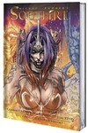 Michael Turner Soulfire TPB Vol. 04 Dark Grace