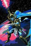 Grant Morrisons Avatarex #3 (Moore Variant)