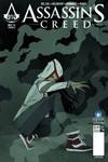 Assassins Creed #14 (Cover C - Larson)
