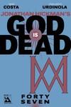 God Is Dead #47