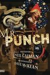 Mr Punch 20th Anniversary Ed TPB