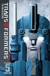 Transformers IDW Coll Phase 2 HC Vol. 05