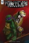 Teenage Mutant Ninja Turtles Universe #7 (Retailer 10 Copy Incentive Variant Cover Edition)