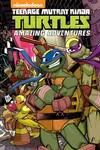 Teenage Mutant Ninja Turtles Amazing Adventures TPB Vol. 04