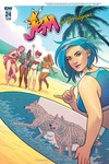 Jem & The Holograms #24