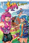 Jem & The Holograms #24 (Subscription Variant)