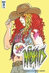 Jem The Misfits #3 (Subscription Variant)