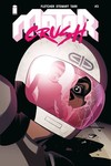 Motor Crush #3 (Cover B - Stewart)
