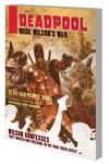 Deadpool Classic TPB Vol. 17 Headcanon