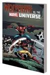 Wolverine vs. Marvel Universe TPB