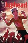Jughead #13 (Cover B - Variant Ben Caudwell)