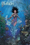 All New Fathom #1 (Retailer 12 Copy Incentive Variant Cover Edition)