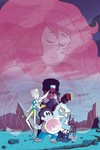 Steven Universe Ongoing #1 (Subscription Sygh Cover)