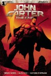 John Carter The End #1 (Cover B - Doe)