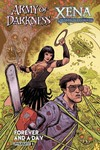 Army of Darkness Xena Forever and a Day #5 (of 6)