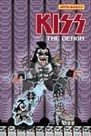 KISS Demon #2 (of 4) (Cover C - Adams 8 Bit)