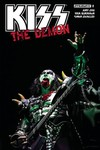 KISS Demon #2 (of 4) (Cover D - Photo)