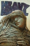 Heavy Metal #285 (Cover B - Gric)
