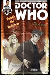 Doctor Who 10th Year 3 #3 (Cover D - Florean)