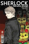 Sherlock Blind Banker #2 (of 6) (Cover C - Jay)