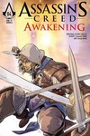 Assassins Creed Awakening #4 (of 6) (Cover B - Tong)