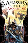 Assassins Creed Awakening #4 (of 6) (Cover C - Birdi)