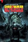 Divinity III Shadowman #1 (Cover A - Crain)