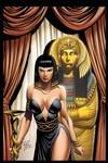 Grimm Fairy Tales Van Helsing vs. The Mummy of Amun Ra #2 (of 5) (Cover C - Rei)
