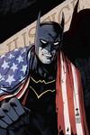 All Star Batman #9 (Francavilla Variant Cover Edition)