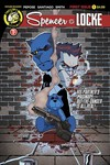 Spencer And Locke #1 (of 4) (Cover C - Mulvey)