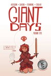 Giant Days TPB Vol. 05