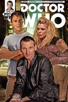 Doctor Who 9th #14 (Cover B - Photo)