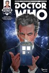 Doctor Who 12th Year 3 #4 (Cover A - Myers)