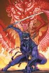 Ninjak #26 (Cover B - Ryp)