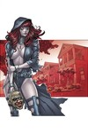 Grimm Fairy Tales Grimm Tales Of Terror Vol. 3 #4 (Cover C - Ortiz)