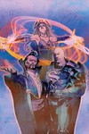 Trinity #7 (Sienkiewicz Variant Cover Edition)