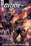 G.I. Joe (2016) #4 (Subscription Variant B)