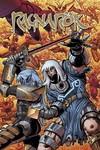 Ragnarok HC Vol. 02 Lord Of The Dead