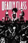 Deadly Class TPB Vol. 05 Carousel