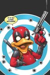 Deadpool The Duck #5 (of 5)
