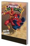 Marvel Universe Ultimate Spider-Man vs. Sinister Six Digest TPB Vol. 02