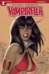 Vampirella #1 (Cover C - Linsner)