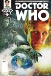 Doctor Who 11th Year 3 #6 (Cover D - Wheatley)
