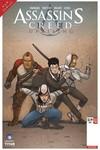 Assassins Creed Uprising #3 (Cover A - Araujo)