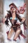 Grimm Fairy Tales Grimm Tales Of Terror Vol. 3 #3 (Cover C - Delara)