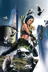 Grimm Fairy Tales Robyn Hood I Love Ny #10 (of 12) (Cover A - Otero)