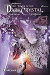 Jim Henson Power of the Dark Crystal #2 (of 12) (Lee Variant Cover Edition)